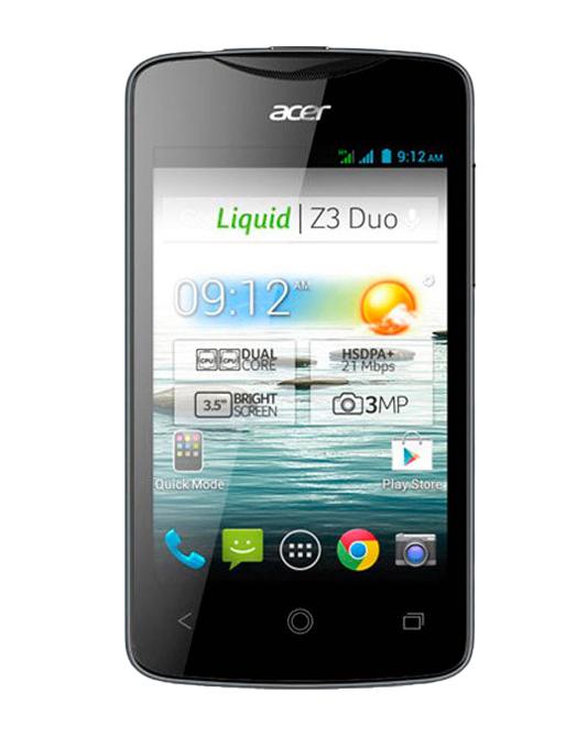 Liquid Z3 - Riparazioni iRiparo