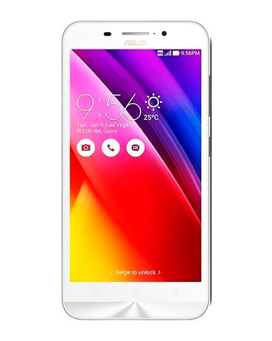 Zenfone Max ZC550KL - Riparazioni iRiparo