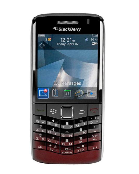 Pearl 3G 9100 - Riparazioni iRiparo