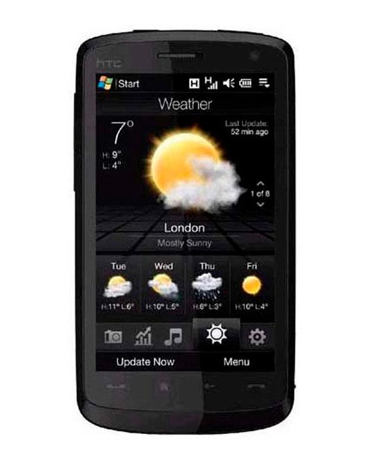 Touch HD T8285 - Riparazioni iRiparo
