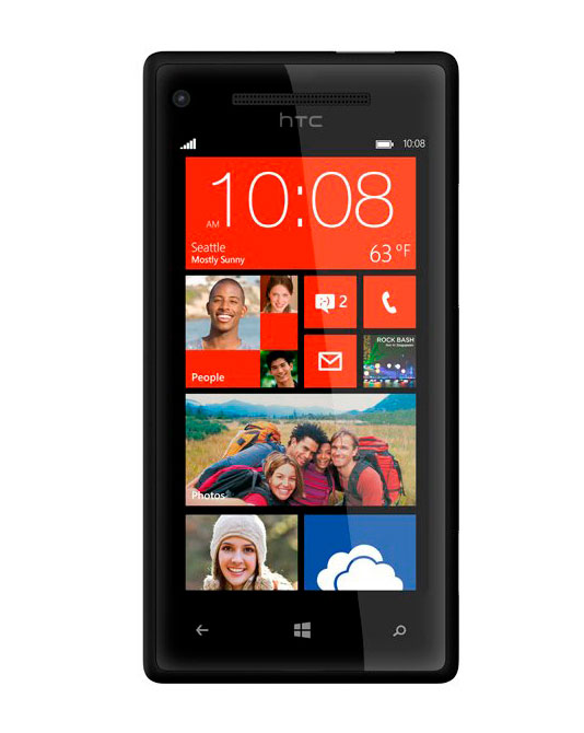 Windows Phone 8X - Riparazioni iRiparo