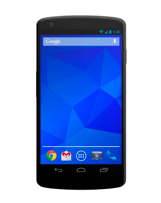 Nexus 5 - Riparazioni iRiparo