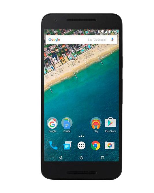 Nexus 5X - Riparazioni iRiparo