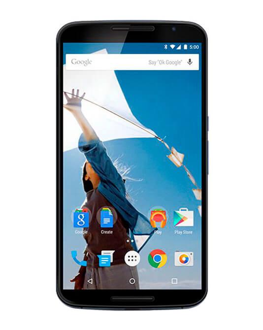 Nexus 6 - Riparazioni iRiparo