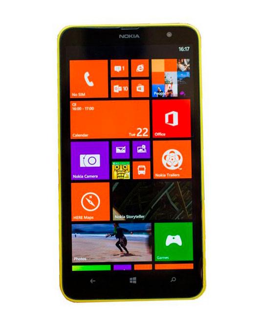 Lumia 1320 - Riparazioni iRiparo