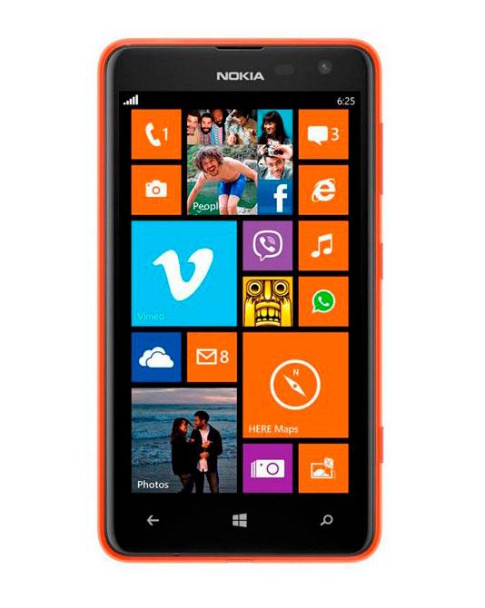 Lumia 625 - Riparazioni iRiparo