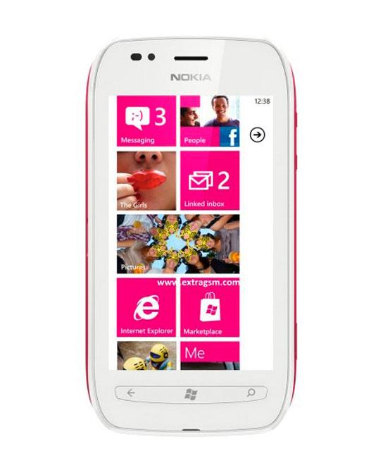 Lumia 710 - Riparazioni iRiparo
