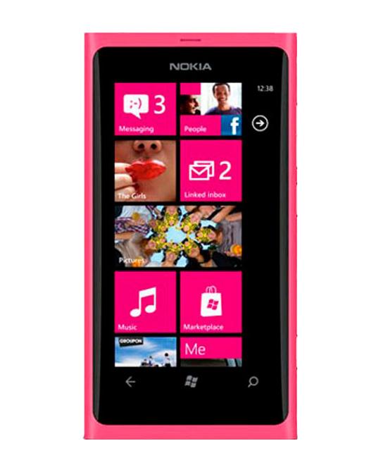 Lumia 800 - Riparazioni iRiparo