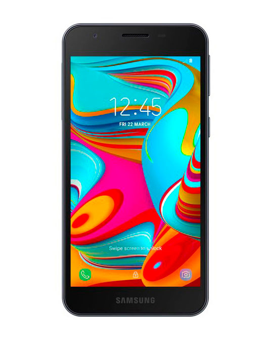 Galaxy A2 Core - Riparazioni iRiparo