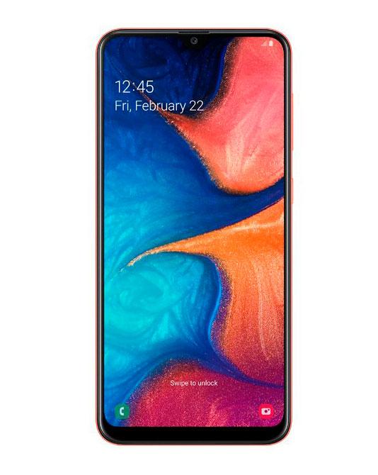 Galaxy A20 - Riparazioni iRiparo