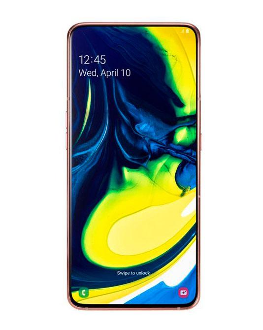 Galaxy A80 - Riparazioni iRiparo