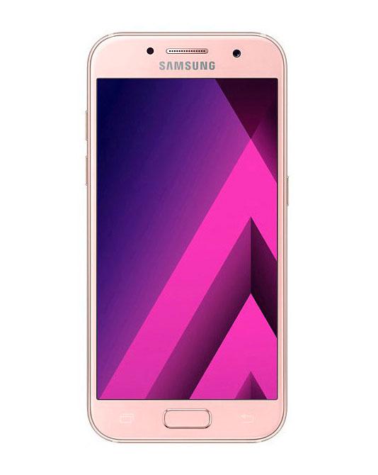 Galaxy A3 (2017) - Riparazioni iRiparo