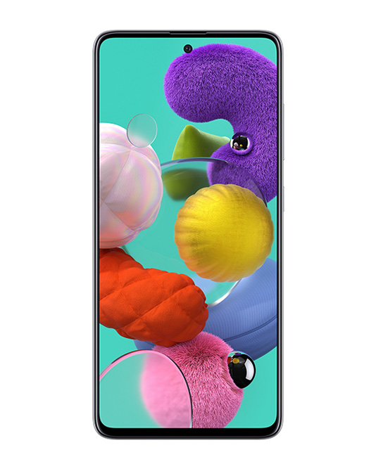 Galaxy A51 - Riparazioni iRiparo