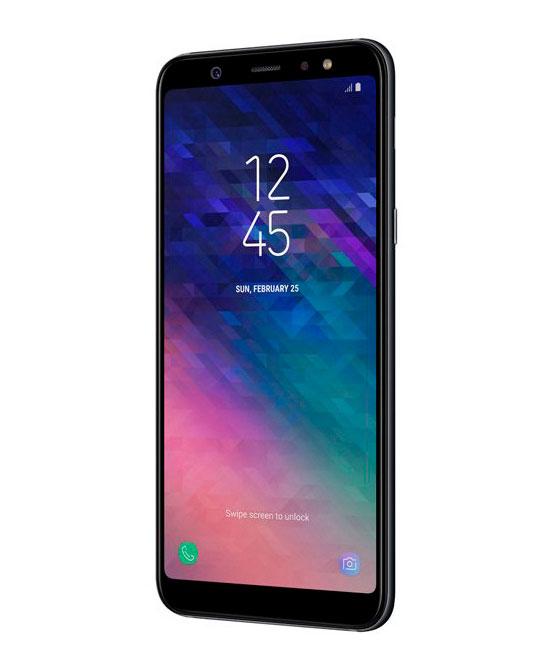 Galaxy A6 Plus (2018) - Riparazioni iRiparo