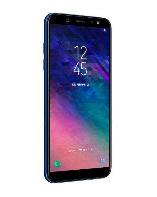 Galaxy A6 (2018) - Riparazioni iRiparo