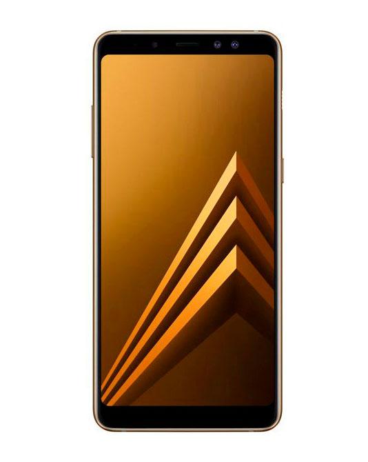 Galaxy A8 Plus (2018) - Riparazioni iRiparo
