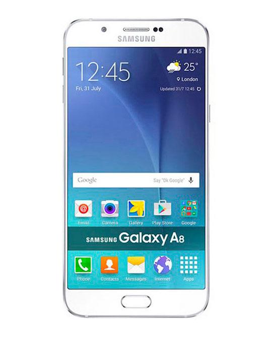 Galaxy A8 - Riparazioni iRiparo
