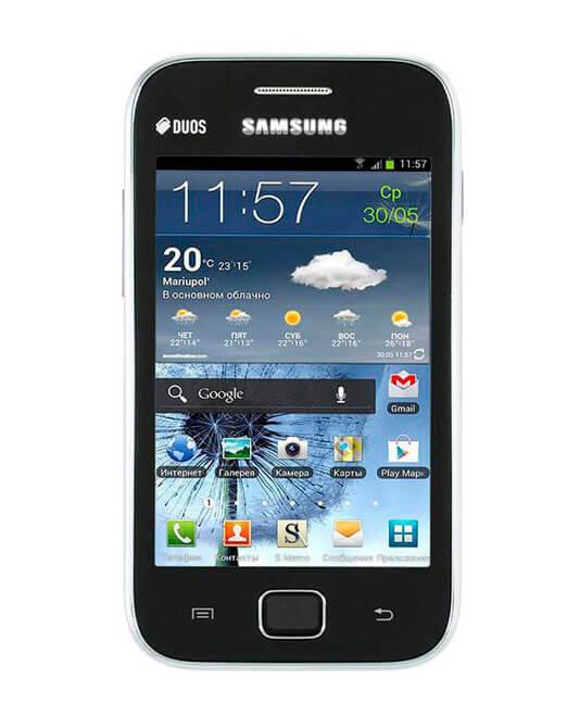 Galaxy Ace Duos S6802 - Riparazioni iRiparo