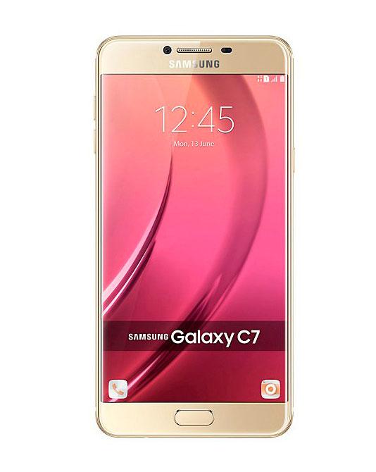 Galaxy C7 Pro - Riparazioni iRiparo
