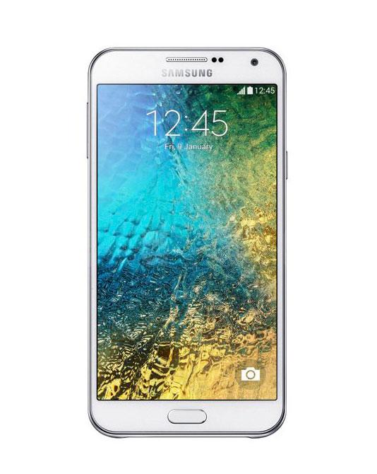 Galaxy E7 - Riparazioni iRiparo