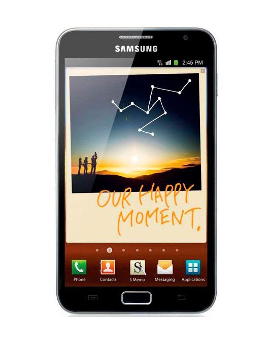 Galaxy Note N7000 - Riparazioni iRiparo