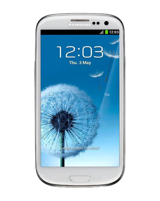 Galaxy S3 - Riparazioni iRiparo