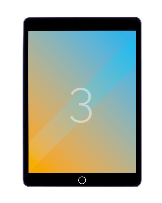 iPad 3 - Riparazioni iRiparo