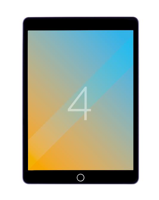 iPad 4 - Riparazioni iRiparo