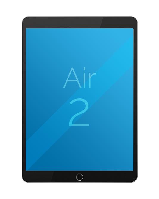 iPad Air 2 - Riparazioni iRiparo