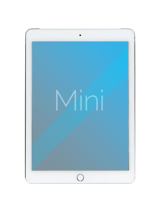 iPad mini - Riparazioni iRiparo