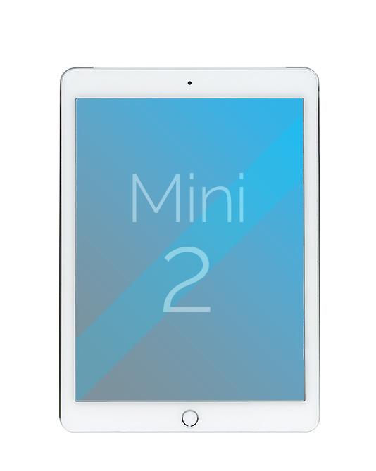 iPad mini 2 - Riparazioni iRiparo