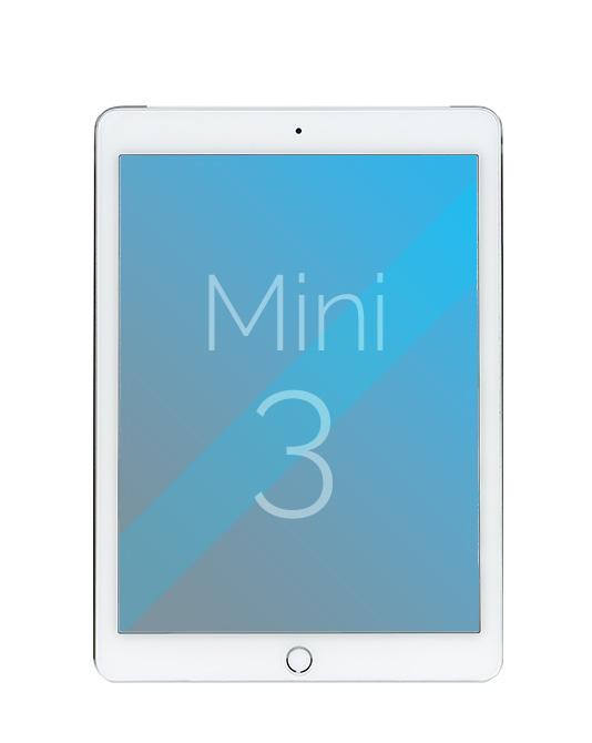 iPad mini 3 - Riparazioni iRiparo
