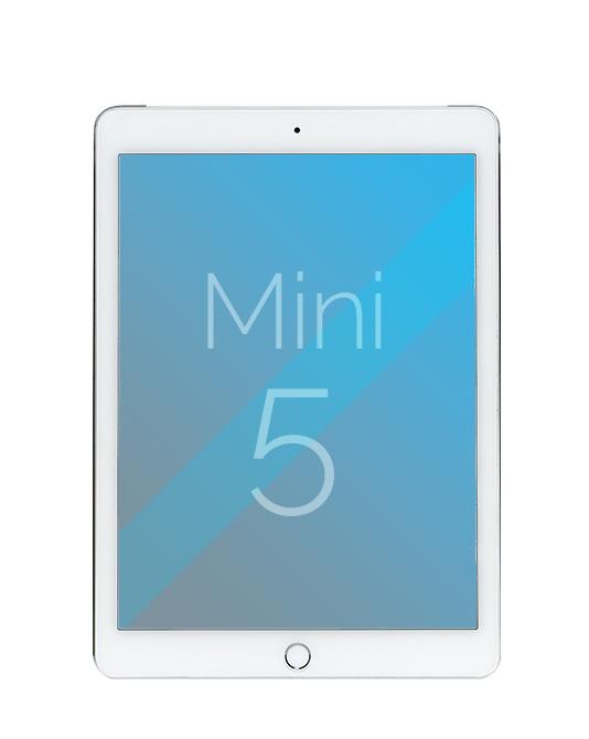iPad mini 7.9 (2019) - Riparazioni iRiparo