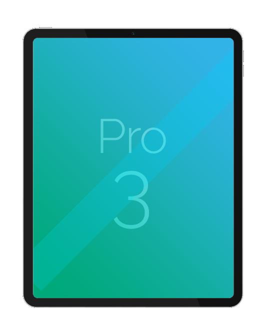 iPad - Riparazioni iRiparo