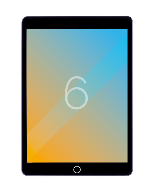 iPad 9.7 (2018) - Riparazioni iRiparo