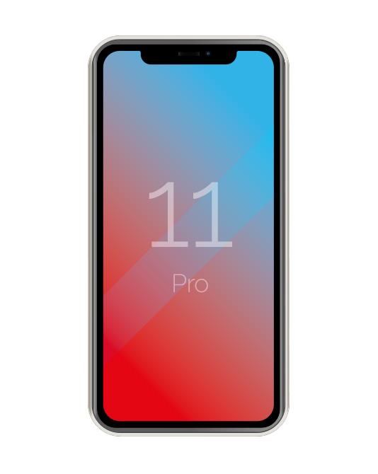 iPhone 11 Pro - Riparazioni iRiparo