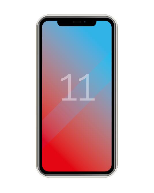 iPhone 11 - Riparazioni iRiparo