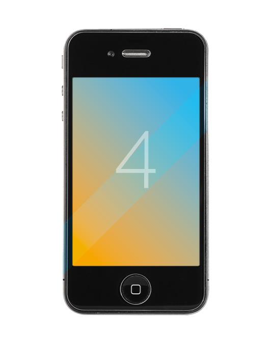 iPhone 4 - Riparazioni iRiparo
