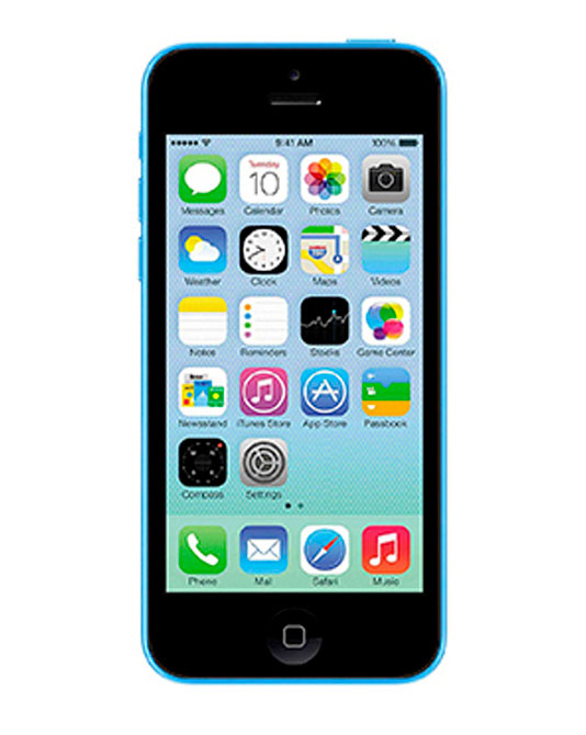 iPhone 5c - Riparazioni iRiparo