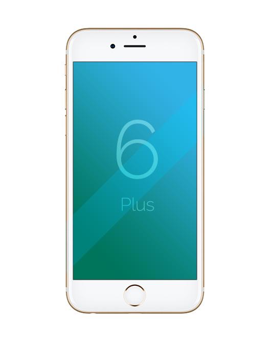 iPhone 6 Plus - Riparazioni iRiparo