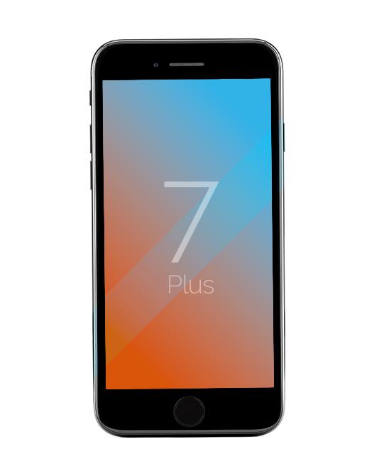 iPhone 7 Plus - Riparazioni iRiparo