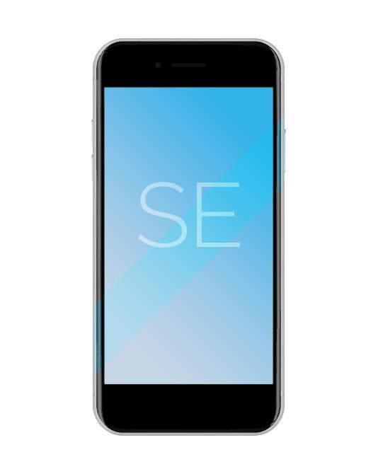 iPhone SE - Riparazioni iRiparo