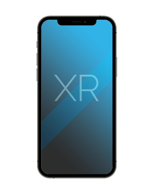 iPhone XR - Riparazioni iRiparo