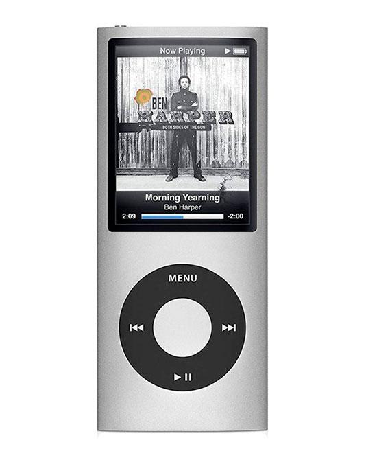 iPod Nano 4 - Riparazioni iRiparo