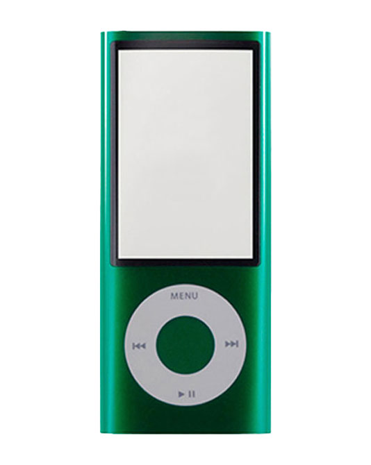 iPod Nano 5 - Riparazioni iRiparo