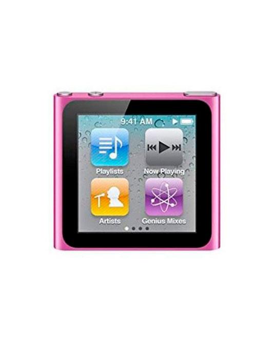 iPod Nano 6 - Riparazioni iRiparo