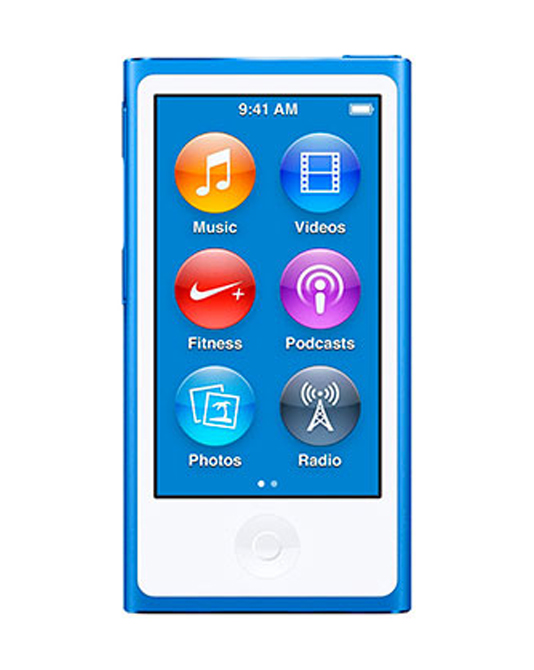 iPod Nano 7 - Riparazioni iRiparo