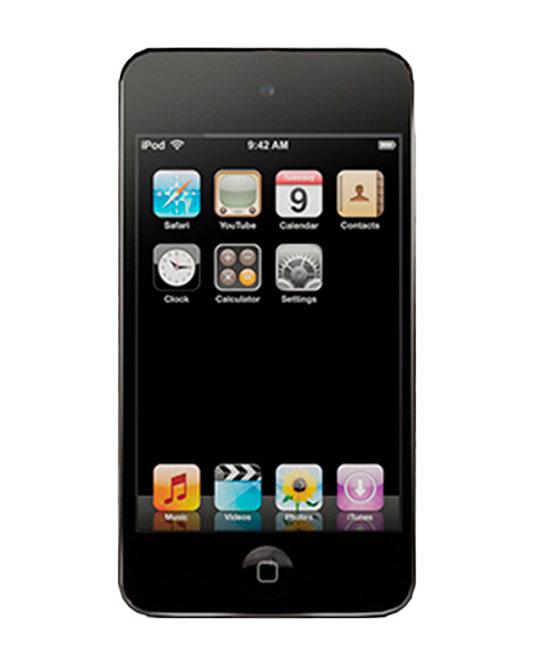 iPod Touch 4G - Riparazioni iRiparo