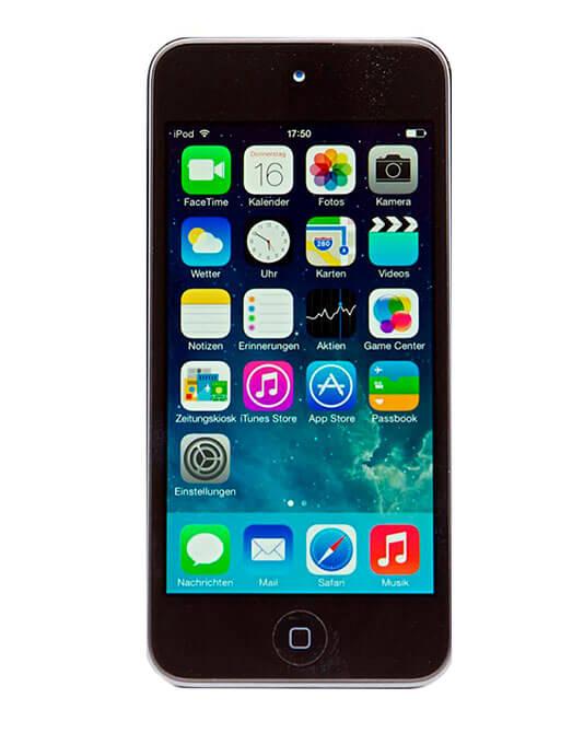 iPod Touch 5G - Riparazioni iRiparo