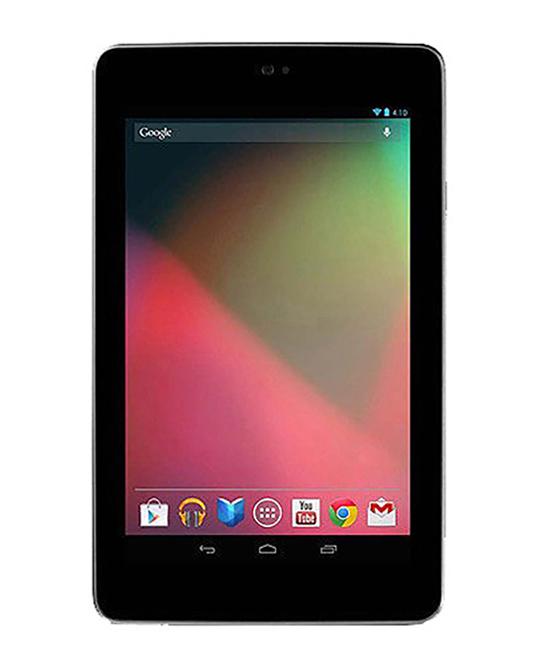 Google Nexus 7 - Riparazioni iRiparo